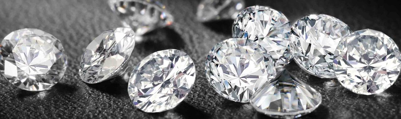 Diamond Jewelry Store in Yakima
